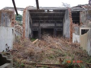 Fu-Jian Style Home in Disrepair 2
